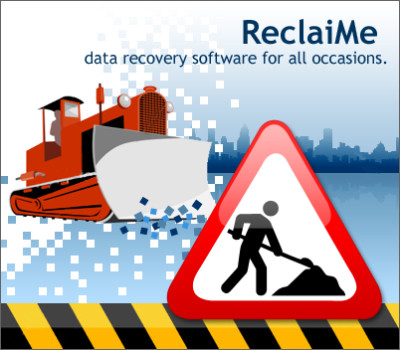 ReclaiMe File Recovery Ultimate v1717